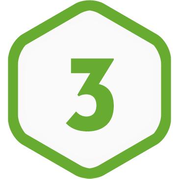 Veterano (tres años)